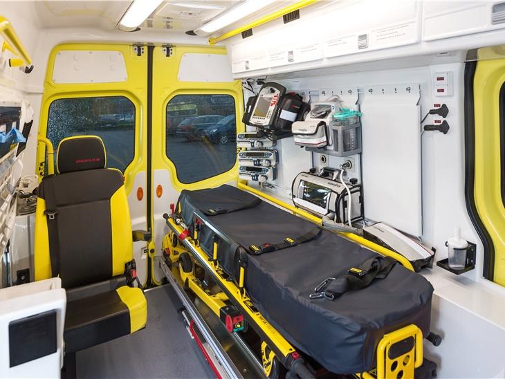 Servizio | Ambulatorio mobile